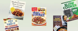 Best Slow Cooker Cookbooks