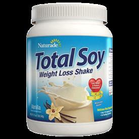 Naturade Total Soy Weight Loss Shake