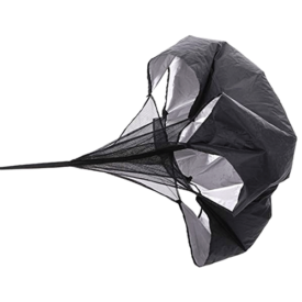 Outroad Speed Training Resistance Parachute Umbrella