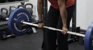 Training Around Knee Discomfort