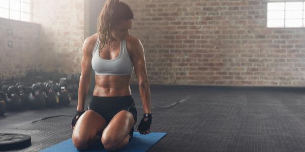 Training Around Menstrual Cycle