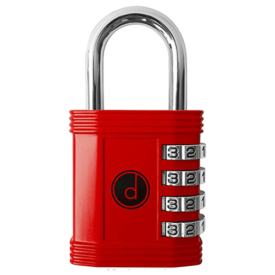 desired tools Padlock