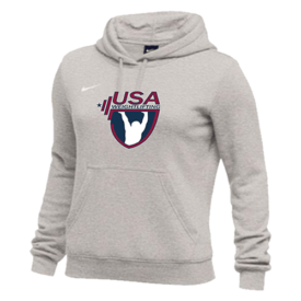 Women's USA Weightlifting Hoodie