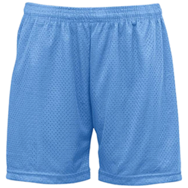 "Badger Mesh/Tricot 5"" Shorts"