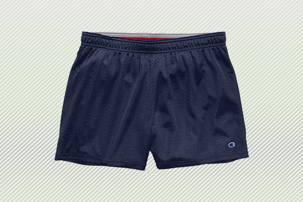 Champion Womens Mesh Shorts 7791