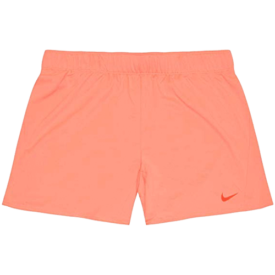 "NIKE Women's Dry Attack 5"" ~'Just Do It' Training Shorts"
