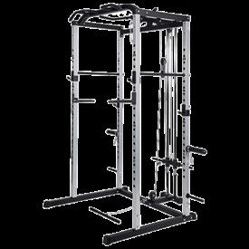 Vanswe Power Rack Power Cage