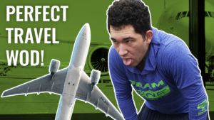 Beat Travel Fatigue Workout
