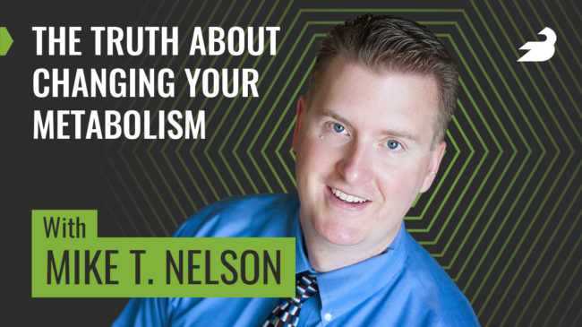 Dr. Mike T. Nelson Podcast
