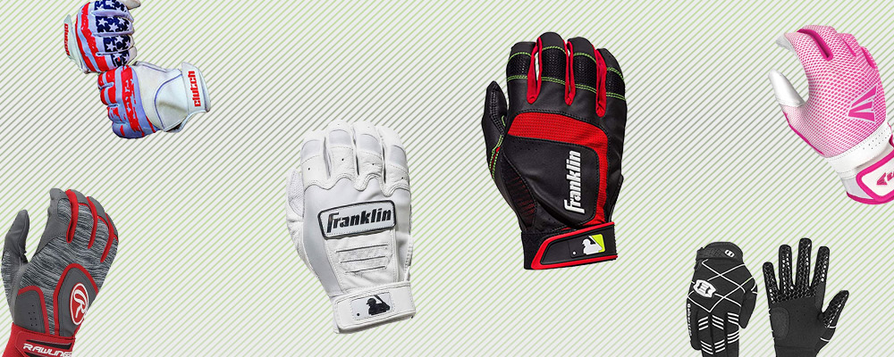 Best Batting Gloves