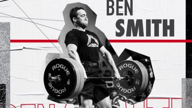 Ben Smith Mayhem Classic