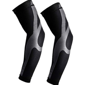 B-Driven Sports Enhanced Graduated Compression Arm Sleeve