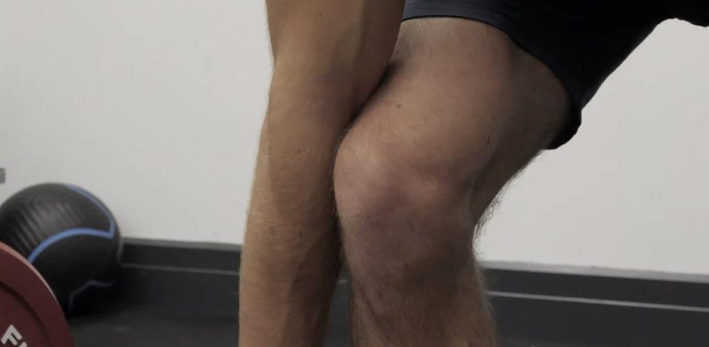 Conventional Deadlift Grip Test