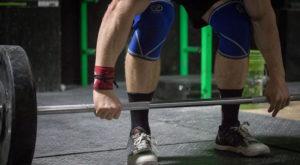 CrossFit Drop In Rules