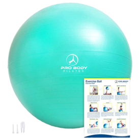 ProBody Pilates Exercise Ball