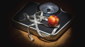 Fitness Challenge and Scale
