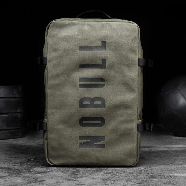 NOBULL Giveaway