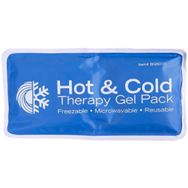 Roscoe Reusable Cold Pack and Hot Pack