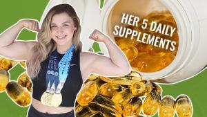 Katherine Nye Diet
