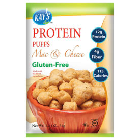 Kay's Protein Puffs