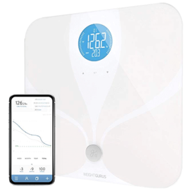 Greater Goods WiFi Smart Scale