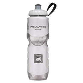 Polar Insulated Water Bottle