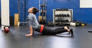 Training and Menstruation