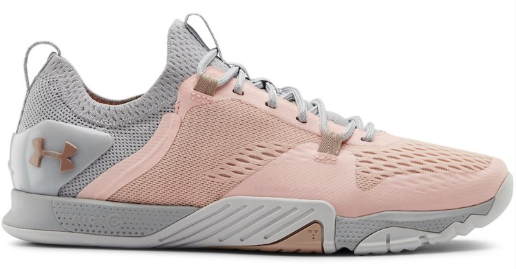 Under Armour TriBase 2 First Looks