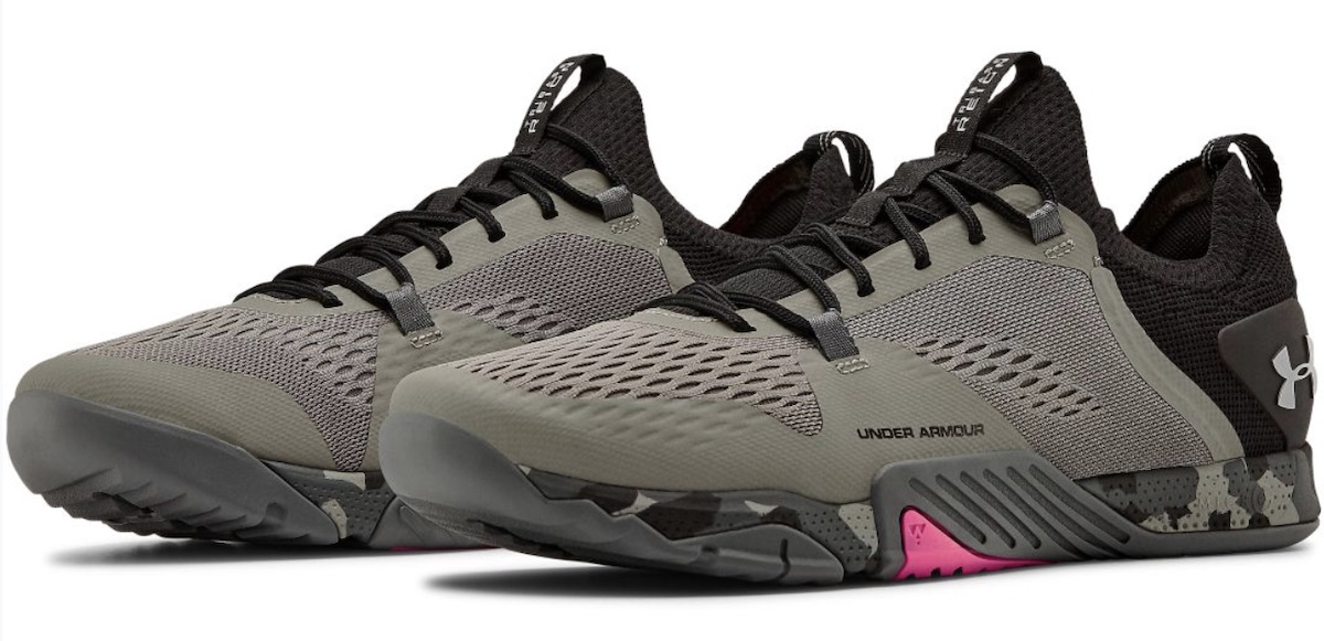 Under Armour TriBase Reign 2 Cross