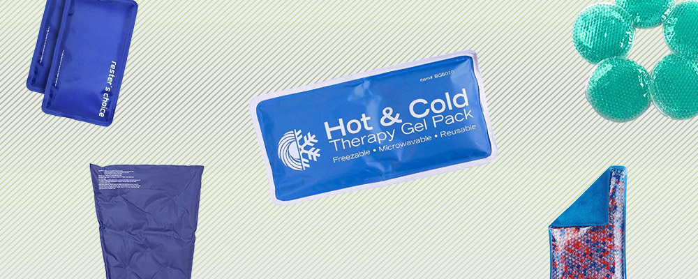 Hot Cold Packs