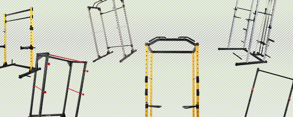 Best Power Cages