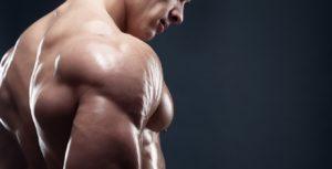 shoulder strong