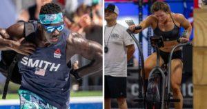 2020 CrossFit Mayhem Results