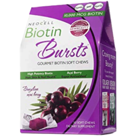 NeoCell - Biotin Burst - Brazilian Acai Berry