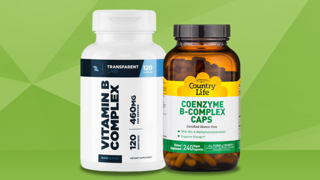 Best Vitamin B