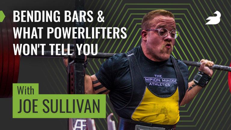 Joe Sullivan Podcast