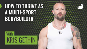 Kris Gethin Podcast