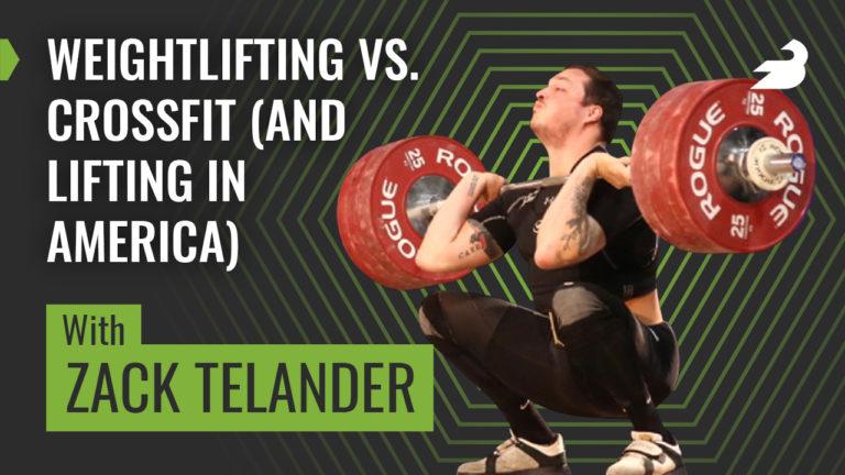 Zack Telander Podcast