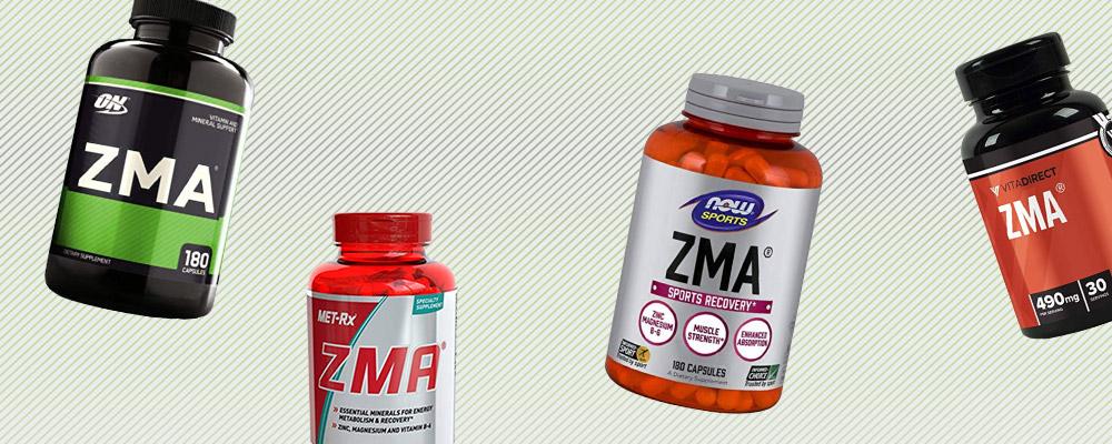 best ZMA supplements