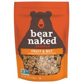 Bear Naked Fruit and Nut Granola