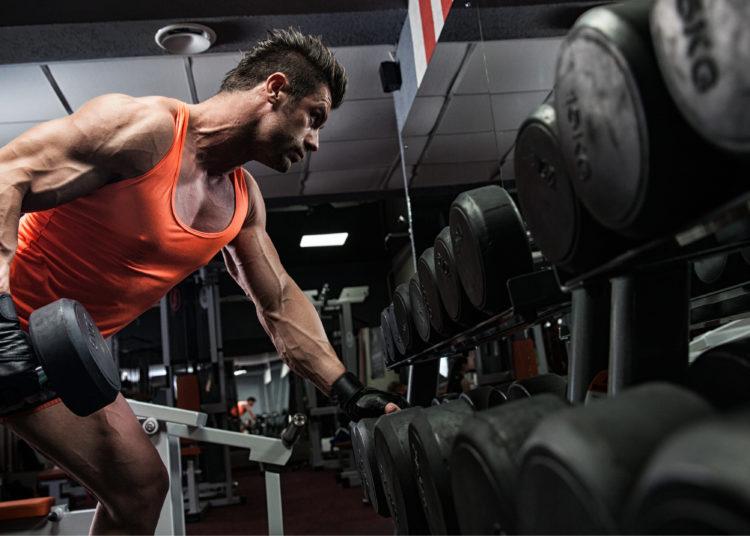 Bodybuilding and Muscle Dysmorphia