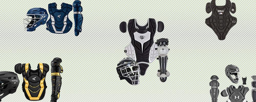 Best Catchers Equipment