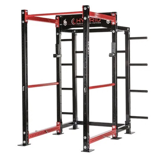 Ghost Strong Power Rack
