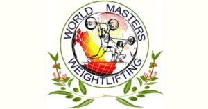 IWF Masters Weightlifting