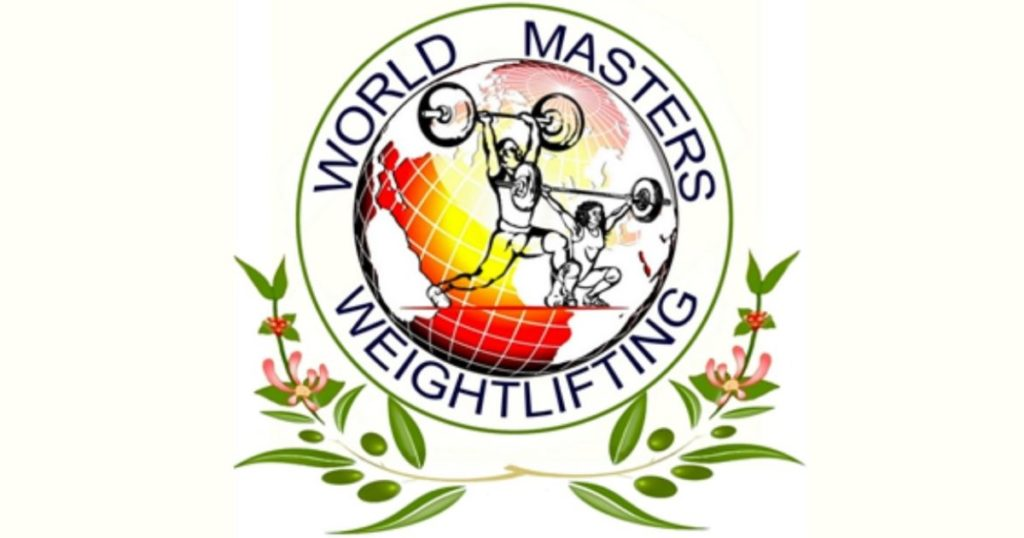 IWF Masters Weightlifting