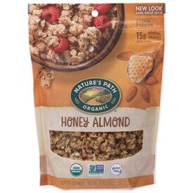 Nature's Path Honey Almond