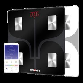 REDOVER-Bluetooth Body Fat Scale