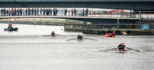 Strength in Depth UK Rowing