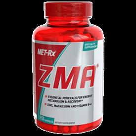 MET-Rx ZMA Supplement
