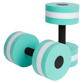 Trademark Innovations Aquatic Exercise Dumbbells